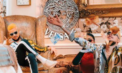 AKA's 'Fela in Versace' reaches 100K views in 24 hours