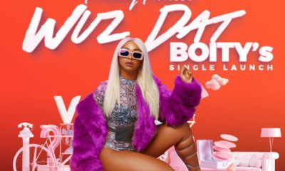 Boity Thulo to perform at Vanity in Pretoria this Friday