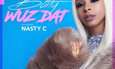 Boity Thulo to perform her new single 'Wuz Dat' at Johannesburg and Cape Town night clubs