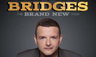 Kevin Bridges sells out Birmingham shows