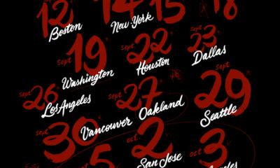 Childish Gambino to perform in Washington and Houston this week