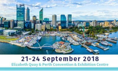 Perth International Boat Show kicks off tomorrow