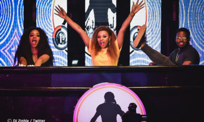 DJ Zinhle to be a judge on talent search show 1's and 2's
