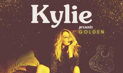 Kylie Minogue kicks off Golden tour in Glasgow