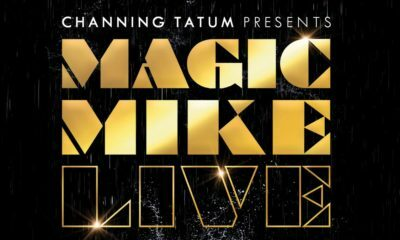Additional tickets released for Channing Tatum's Magic Mike Live in London