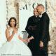 Minnie Dlamini-Jones celebrates her wedding anniversary in Paris