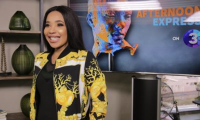'Ayina Chorus' hitmaker, Mshoza is still a firm believer in love