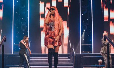 Nadia Nakai's 'Naaa Meeaan' music video nears one million views on YouTube