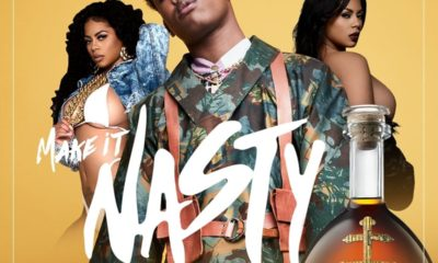 Nasty C to headline Sinday at Onyx this weekend