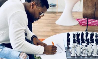 Prince Kaybee to judge fifth season of SABC 1's 1's & 2's