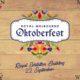 Royal Melbourne Oktoberfest makes return this weekend