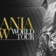 Shania Twain returns to stage at Glasgow's SSE Hydro