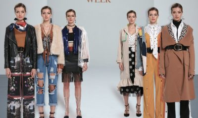 ZAFUL kicks off their London Fashion Week collection