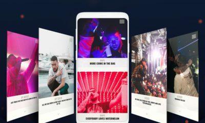 AKA to host the Beam World app launch event