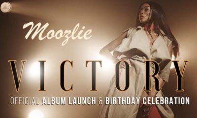 Icon Soweto to host Moozlie's album launch and birthday celebration