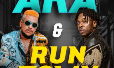 AKA headlines Moloko's Fabulous Friday alongside Runtown