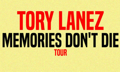 Tory Lanez to perform at the O2 Academy in Birmingham