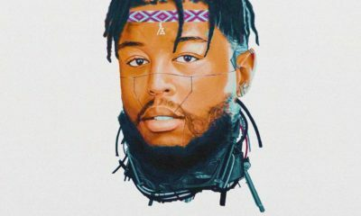 Anatii's Iyeza secures the number one spot on local iTunes chart
