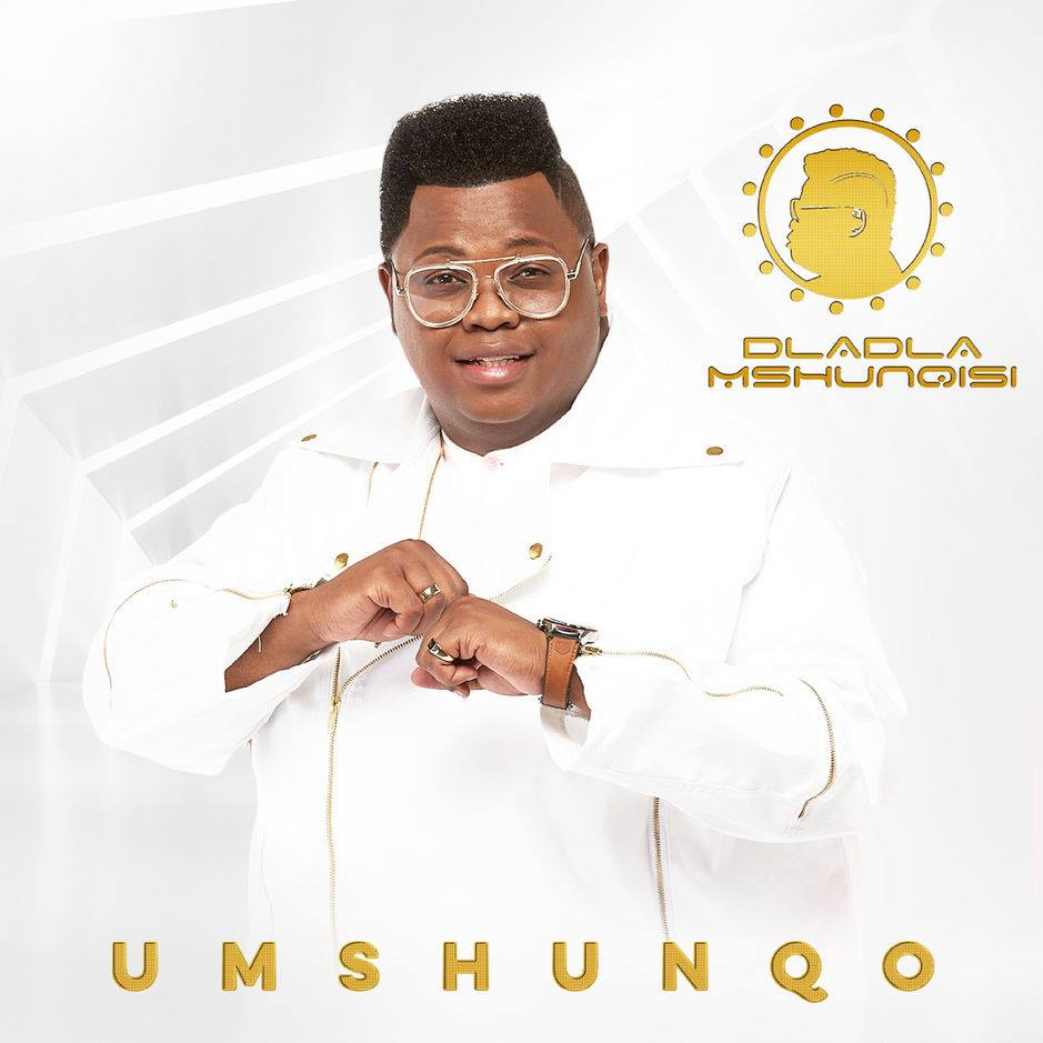 Dladla Mshunqisi to release debut album next week