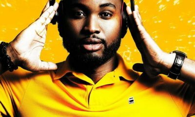 Listen to DJ Sekza's new album, Flight in Music