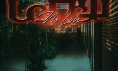 Listen to Law's 'No Love'