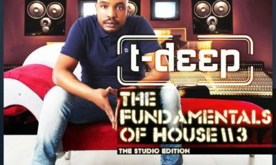 Listen to T Deep's new album, The Fundamentals of House Vol. 3
