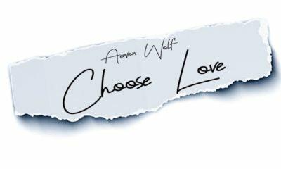 Listen to Aewon Wolf's Choose Love mixtape