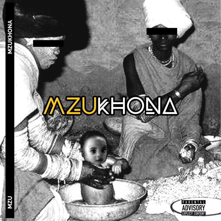 Listen to Mzukhona's The Mzu EP