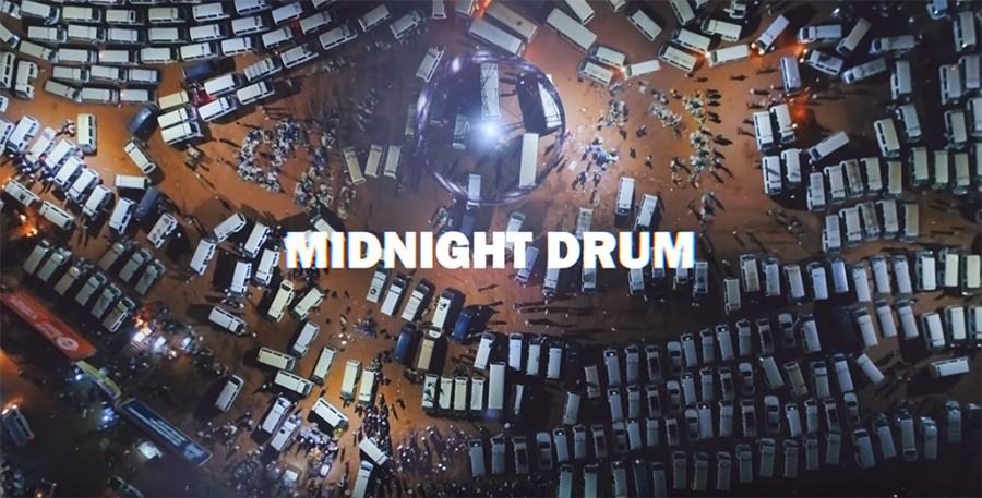 Watch A-Pass and Fik Fameica's 'Midnight Drum' music video, featuring Rouge and DJ Maphorisa