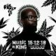 Black Coffee announces Music Is King concert headline acts