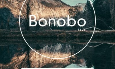 British producer and musician Bonobo headed to South Africa in 2019
