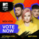 Clean Bandit nominated for Best World Stage at MTV EMAs