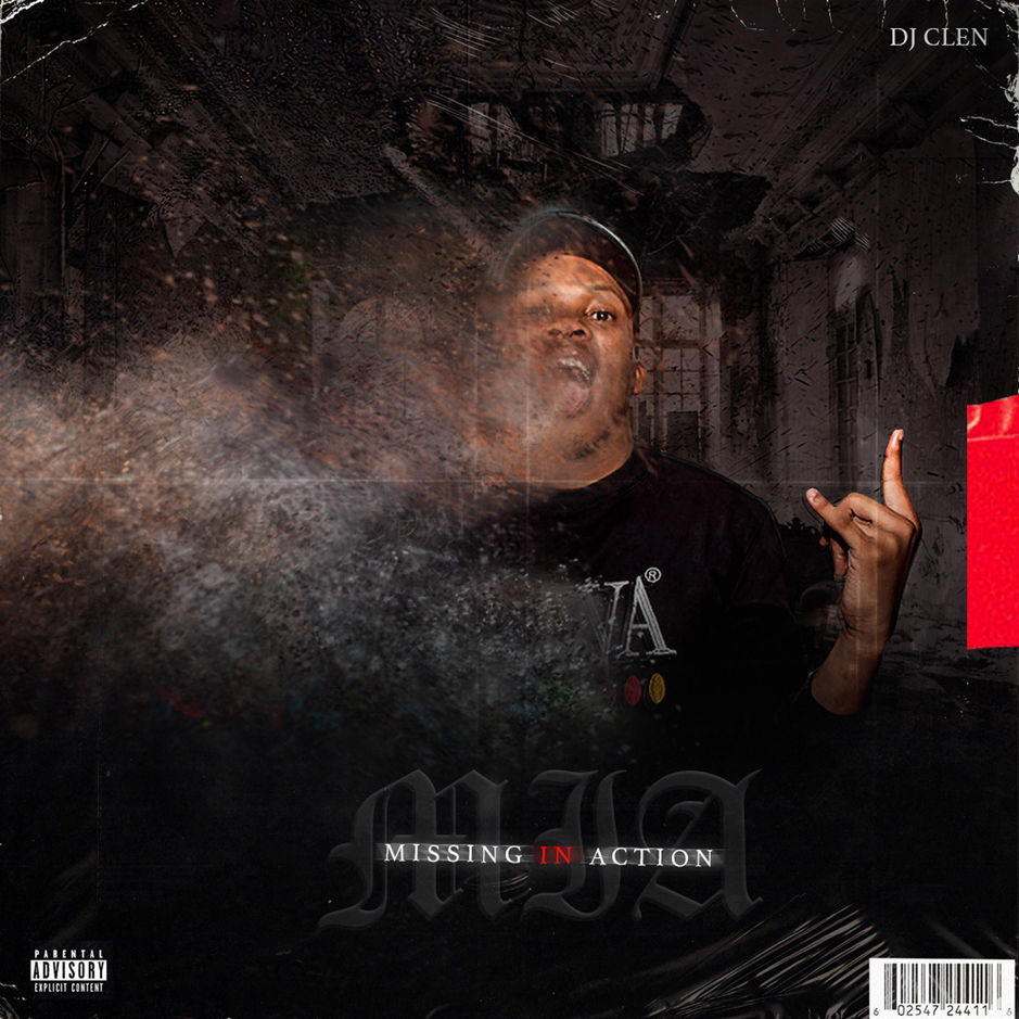 Listen to DJ Clen's new album, Missing In Action