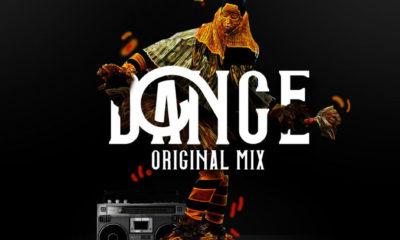 Listen to Destro and Troy Musiq's 'Dance'