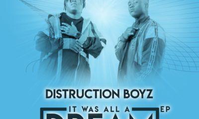 Distruction Boyz to release sophomore album next week