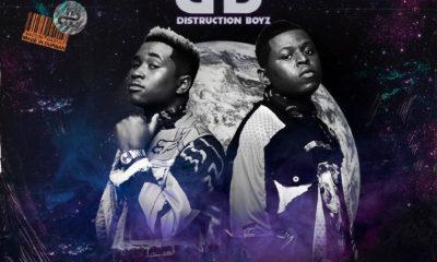 Listen to Distruction Boyz' new album, It Was All A Dream