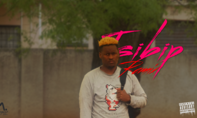 Listen to Diz Live's 'Tsibip' Remix