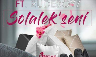 Listen to Dr Malinga's 'Solalek'seni,' featuring RudeBoyz