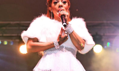 Kelly Khumalo opens up about her eighth studio album
