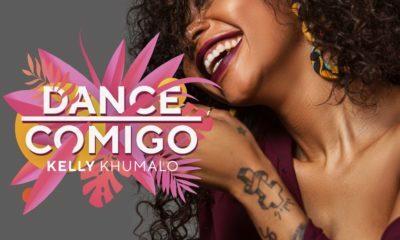 Lyrics for Kelly Khumalo's Dance Comingo
