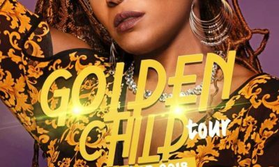Lady Zamar sells out first leg of the 'Golden Child' tour