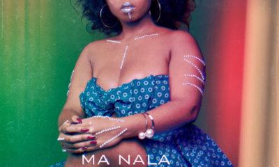 Listen to Ma Nala's 'Forever'