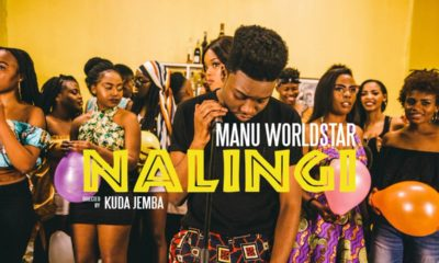 Watch Manu WorldStar's new music video