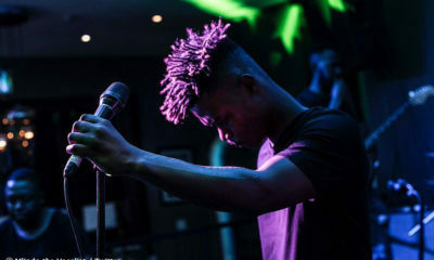 Mlindo the Vocalist is looking for band members
