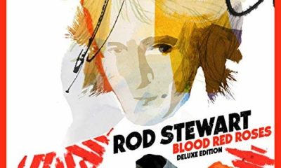 Listen to Rod Stewart's new album: Blood Red Roses (Deluxe Edition)