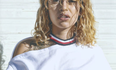Rowlene speaks about Nasty C's contribution to her break into the industry