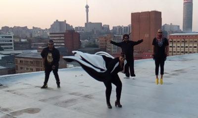 Thandiswa Mazwai hints at Bongo Maffin album release
