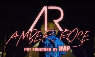 Watch A-Reece's 'Amber Rose' music video