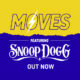 Listen to Olly Murs' 'Moves,' which features Snoop Dogg