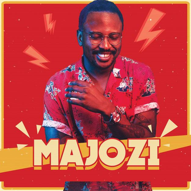 Majozi to hit Café Roux in Cape Town for first performance of 2019